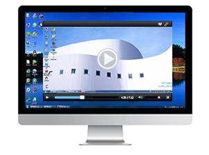 网络人远程控制软件定时屏幕录像