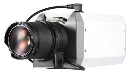 视频监控施工方案